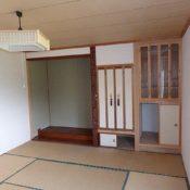 1階10帖和室