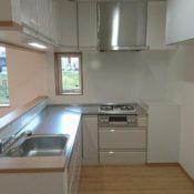 1F キッチン(1)