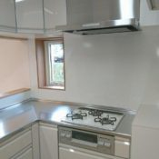 1F キッチン(2)