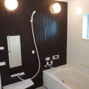 改修後 1F浴室